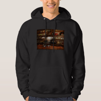 Americana - Store - A place for everything Hoodie