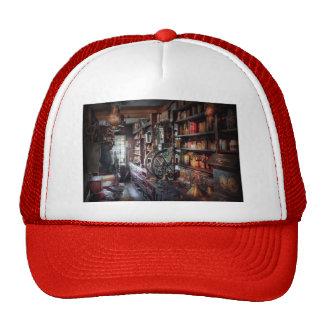 Americana - Store - Corner Grocer Trucker Hat