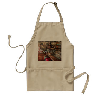 Americana - Store - Looking after the shop Aprons