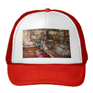 Americana - Store - Looking after the shop Mesh Hats