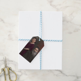 Americana - That old world charm Gift Tags