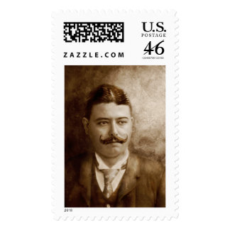 Americana - The Boss Stamps