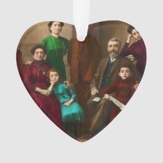 Americana - The Savatsky family