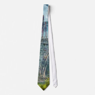 Americana - The thrill ride Tie