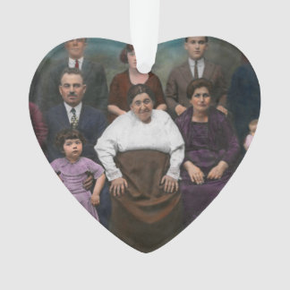 Americana - This is my family 1925