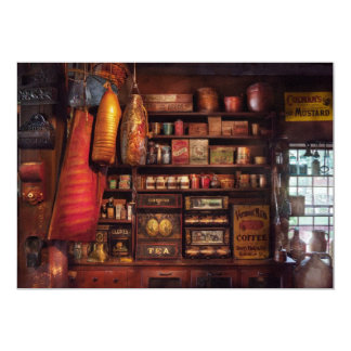 Americana - tienda - los tenderos locales anuncios
