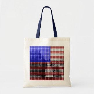 Americana Tote Bag