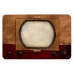 Americana - TV - el nuevo incher 10 Imán