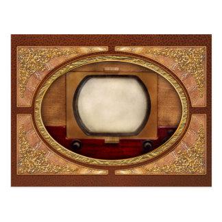 Americana - TV - el nuevo incher 10 Postal
