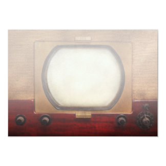 Americana - TV - The new 10 incher Custom Invitations