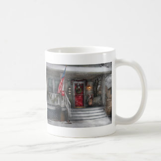 Americana - un tributo a Rockwell Tazas De Café