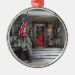 Americana - un tributo a Rockwell (Westfield, NJ) Ornamento De Reyes Magos