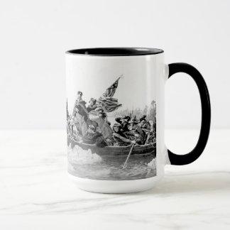 Americana:  Washington: Mayflower Mug