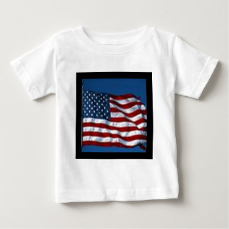americanflag baby T-Shirt