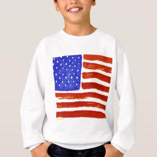 AmericanFlag Sweatshirt