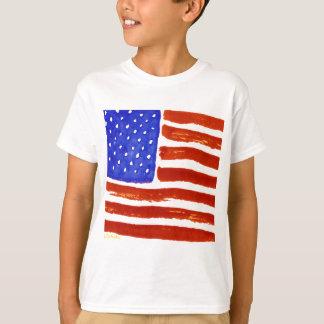 AmericanFlag T-Shirt