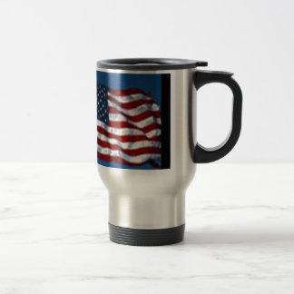 americanflag travel mug