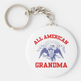 americangrandma keychain
