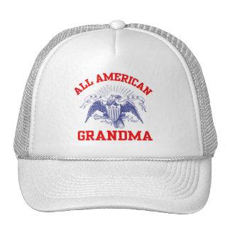 americangrandma trucker hat