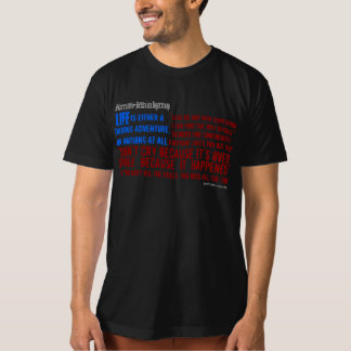 Americanismos Camisas
