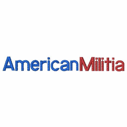 AmericanMilitia wear!