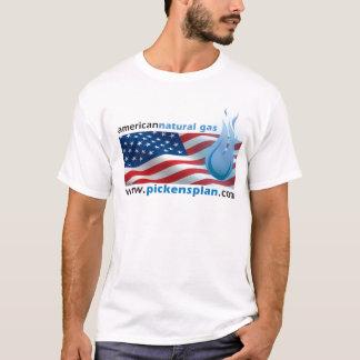 AmericanNaturalGas T-Shirt