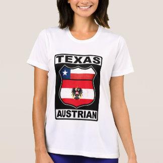 Americano austríaco de Tejas Playeras