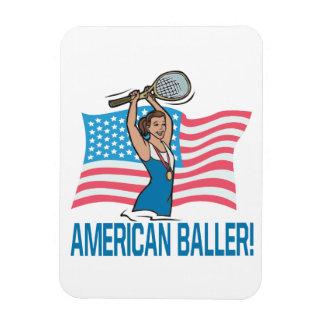 Americano Baller Iman