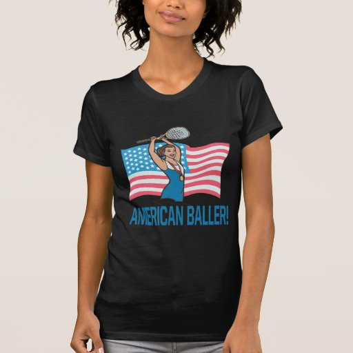 Americano Baller Remeras