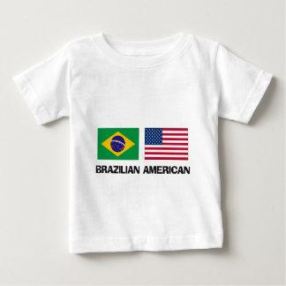 Americano brasileño playeras