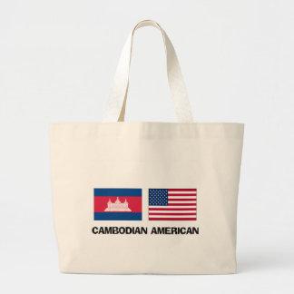 Americano camboyano bolsa