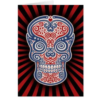 Americano Card