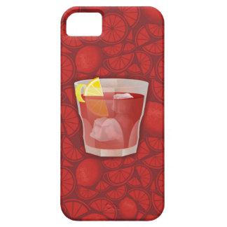 Americano cocktail iPhone SE/5/5s case