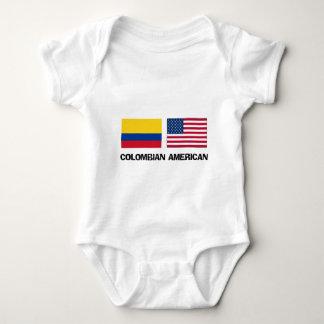 Americano colombiano playera