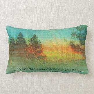 Americano colorido MoJo Pillo de los árboles del r Almohada