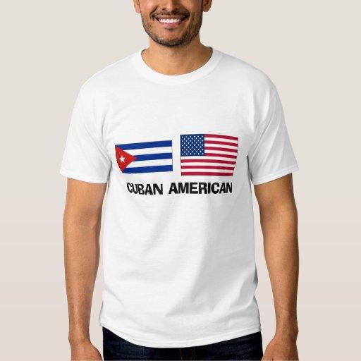 Americano cubano remeras