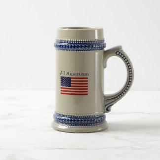 Americano de Alll Jarra De Cerveza
