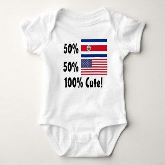 Americano de Rican el 50% de la costa del 50% el Playera
