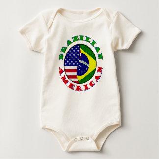 americano del brazilizn enteritos