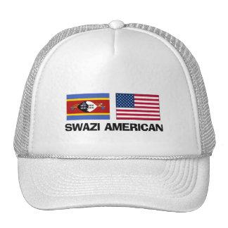Americano del Swazi Gorro