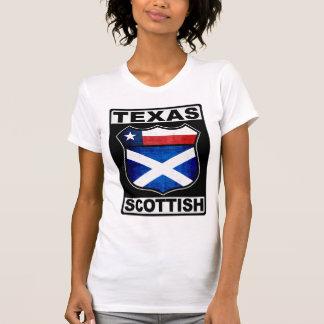 Americano escocés de Tejas Playeras