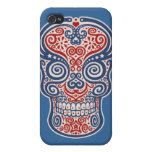 Americano iPhone 4 Cárcasa