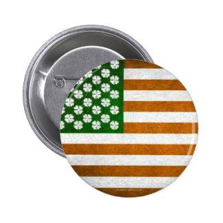 Americano irlandés 015 pins