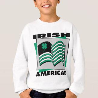 Americano irlandés camisas