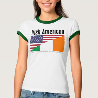 Americano irlandés poleras