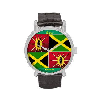 americano-jamaicano nativo