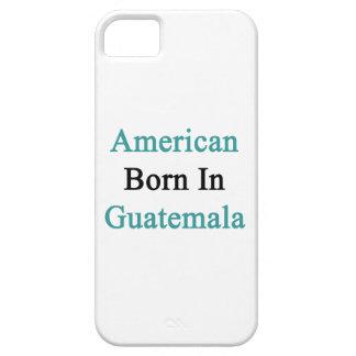 Americano llevado en Guatemala iPhone 5 Coberturas