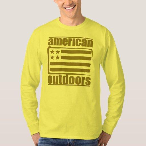 Americano Outdoors® Polera