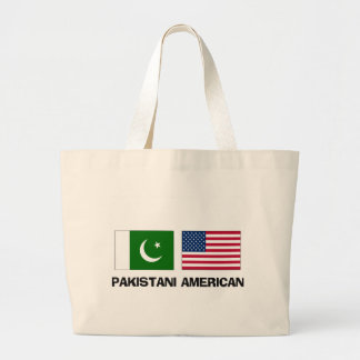 Americano paquistaní bolsa