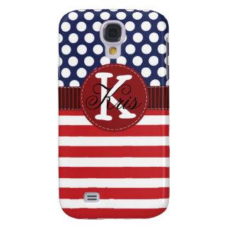 Americano patriótico personalizado
